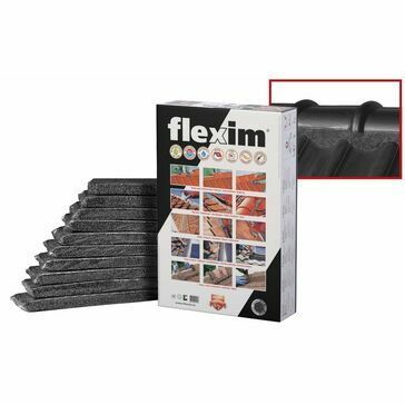 Flexim Roof Putty - Black (10 strips per box coverage 10m)