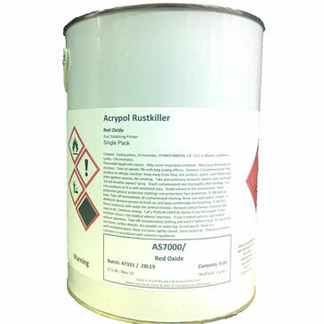 Acrypol Rust Killer - 5 Litre