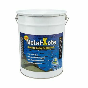 Heavy Metal Kote 20L