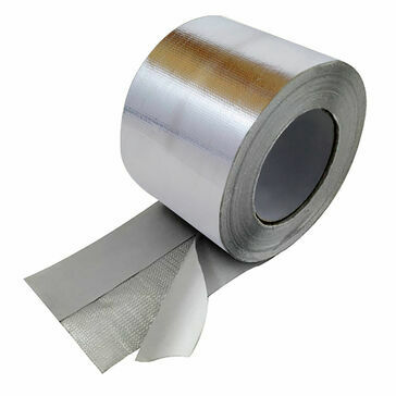 SuperFOIL Split Back Tape (100mm x 40m)