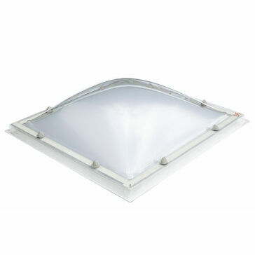 Em Dome S7a PAPD Rooflight - 950 x 950mm