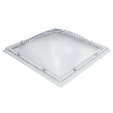 Em Dome S12 Rooflight - 1400 x 1400mm