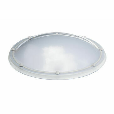 Em Dome C9a Triple Skin Rooflight - 1500mm diameter