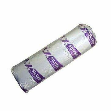 TLX Silver Multifoil Insulating Vapour Barrier - 12m2