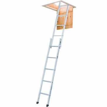 Youngman Spacemaker Loft Ladder BS EN14975