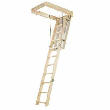 Youngman Timberline Loft Access Kit EN14975