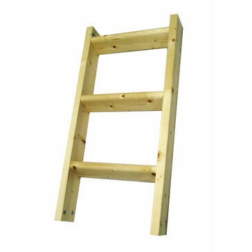 Youngman EN 12207 Class 4 Timber Loft Ladder 3.5m Extension Kit