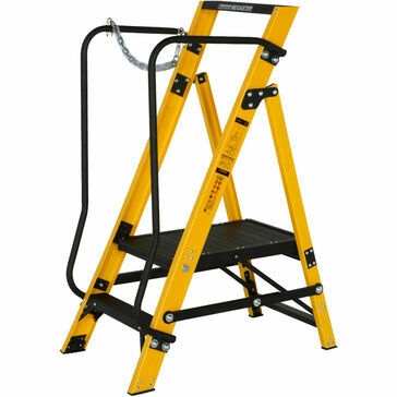 Youngmans Megastep Ladder