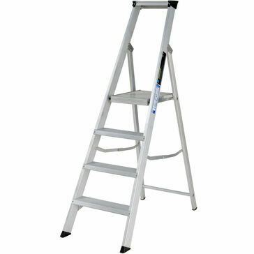 Youngmans Platform Stepladder Builders