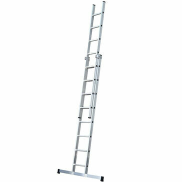 Youngmans Trade 200 2 Section Extension Ladder