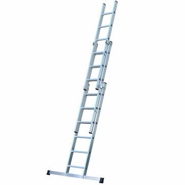 Youngmans Trade 200 3 Section Extension Ladder