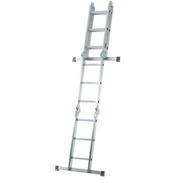 Youngmans 57670400 Multi-Purpose Combination Ladder
