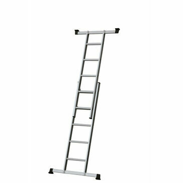 Youngmans 5101518 Combination Ladder - Pro-Deck 5 Way