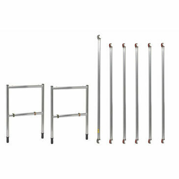 MiniMax 2 Rung Guardrail Pack