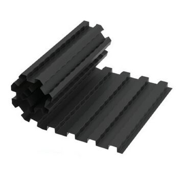 Timloc Rafter Roll (600mm x 6m) - Black