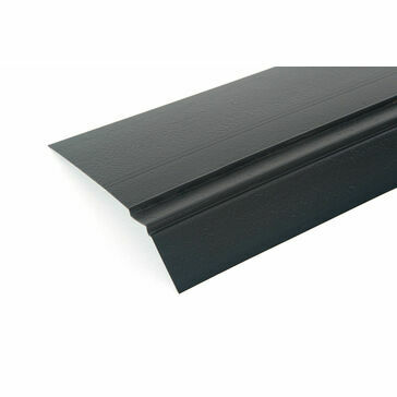 Timloc Over Fascia Eaves Ventilation System (900mm) - Black