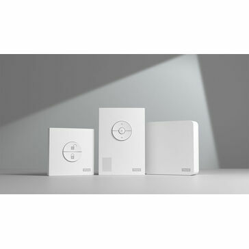 Velux Active Indoor Climate Control Package