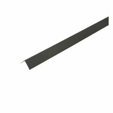 Onduline Batten Cloaking Piece (Black) - 1220mm