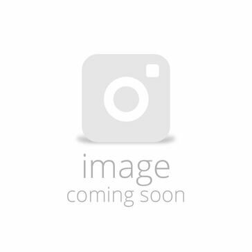 Corotherm Polycarbonate 25mm pvc Side Flashing White 3000mm