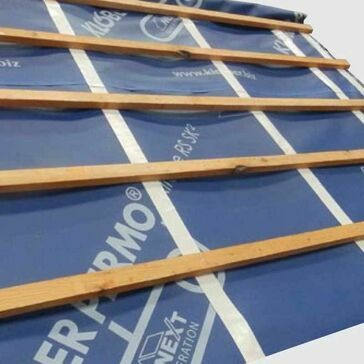 Klober Permo Extreme RS SK2 Underlay (1.5m x 25m)