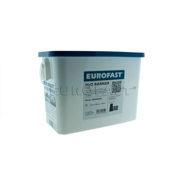 Eurofast H2O Barrier Solution