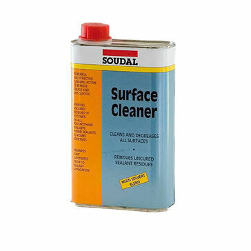 Soudal Surface Cleaner (500ml)