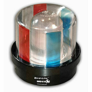 Bird Strobe Light