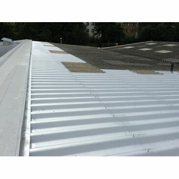 SWEPCO Aluminium Roof Coating (19 litres)