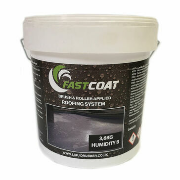 FastCoat 2 Part Humidity Primer