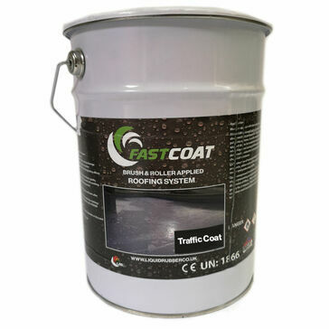 FastCoat Traffic Coat 4kg