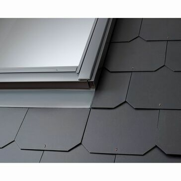 VELUX Replacement Single Slate Flashing EL PK04 0000 - 94cm x 98cm