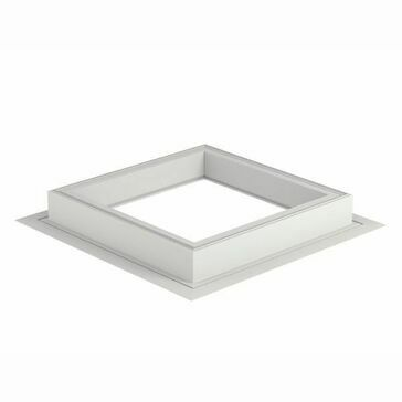 Velux 15cm Extension Kerb for Centre Pivot with Flange - ZCE 0015