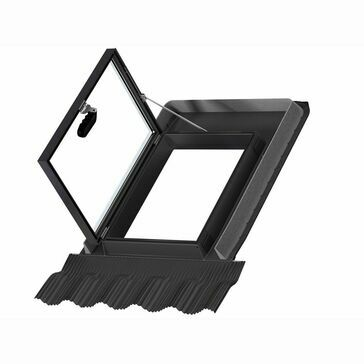 VELUX Rooflight for Un-Inhabited Rooms 46x61 - GVK 0000Z