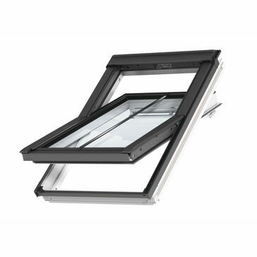 VELUX GGL CK04 SD5N2 Conservation Centre Pivot Window for Slate - 55cm x 98cm
