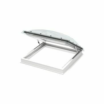 VELUX CXP 100100 0473Q Flat Roof Access & Emergency Window Base - 100cm x 100cm