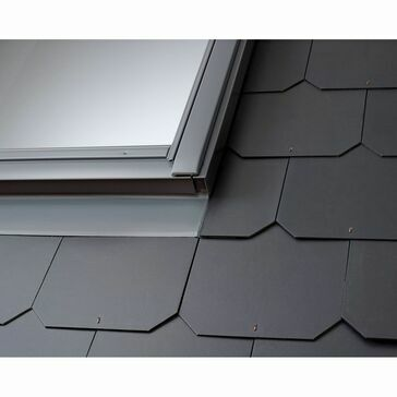 Velux Coupled Slate Flashing - EKL 0021E