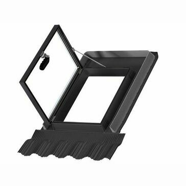 Velux Rooflight for Un-Inhabited Rooms 54 x 83 - GVT 0059Z