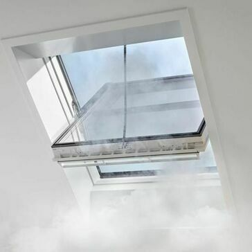 Velux Smoke Vent Window System - GGU SD0W140