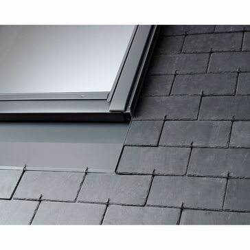 Velux Recessed Slate Flashing - EDN 2000