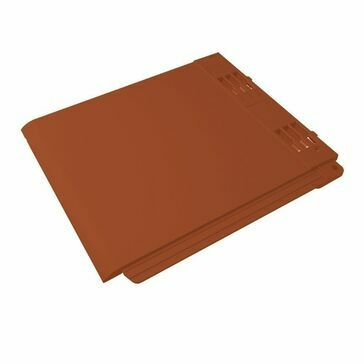 Envirotile Lightweight Plastic Roof Tile (Pack of 10)