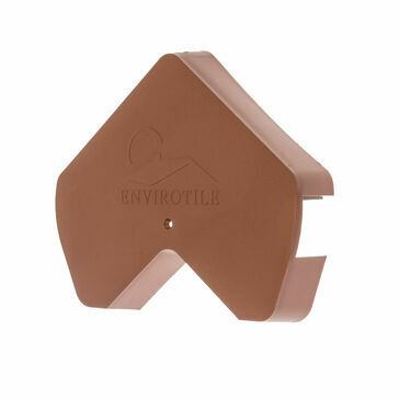 Envirotile Gable End Cap