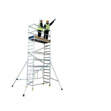 MiniMax® 3.7m Platform Height Tower System