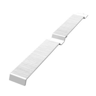 Freefoam Shiplap Butt Joint (Pack 10)