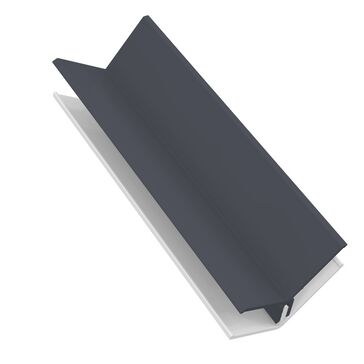 Freefoam 2 Part Internal Corner Trim - 3m