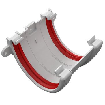 Freeflow 116mm Deep Gutter Union Bracket