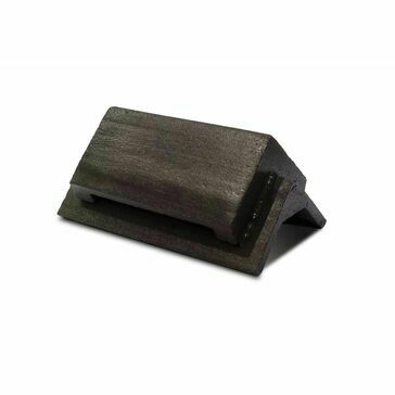 Repco Plain Angle Air Vent Ridge (Any Profile)