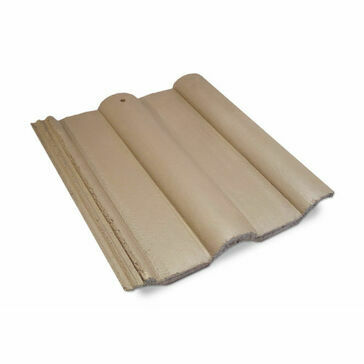 Repco Replica Redland Caledonian Roof Tiles 430mm x 382mm