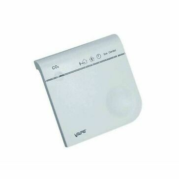VILPE ECo Ideal Wireless CO2 Sensor