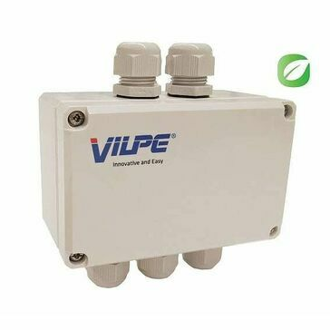 VILPE ECo Monitor Drive Controller
