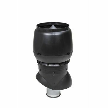 VILPE 160P/IS/500 XL Exhaust Ventilation Pipe